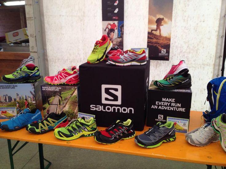 Nuova offerta: Scarpe e Abbigliamento per la corsa in montagna Salomon - Valdagno, Cornedo Vicentino, Montecchio - Belluzzo Sport