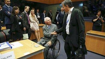 Τι προβλέπει η συμφωνία του Eurogroup για την Ελλάδα - Όλες οι δηλώσεις- ΒΙΝΤΕΟ   Συνολική συμφωνία για την αξιολόγηση τη δόση και το χρέος επιτεύχθηκε στην κρίσιμη συνεδρίαση του Eurogroup στο Λουξεμβούργο... from ΡΟΗ ΕΙΔΗΣΕΩΝ enikos.gr http://ift.tt/2rBjYTv ΡΟΗ ΕΙΔΗΣΕΩΝ enikos.gr