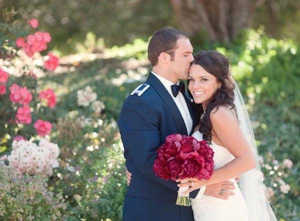 Incorporating Raspberries into your Summer Wedding