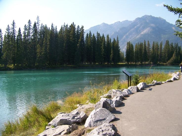 Banff - Alberta