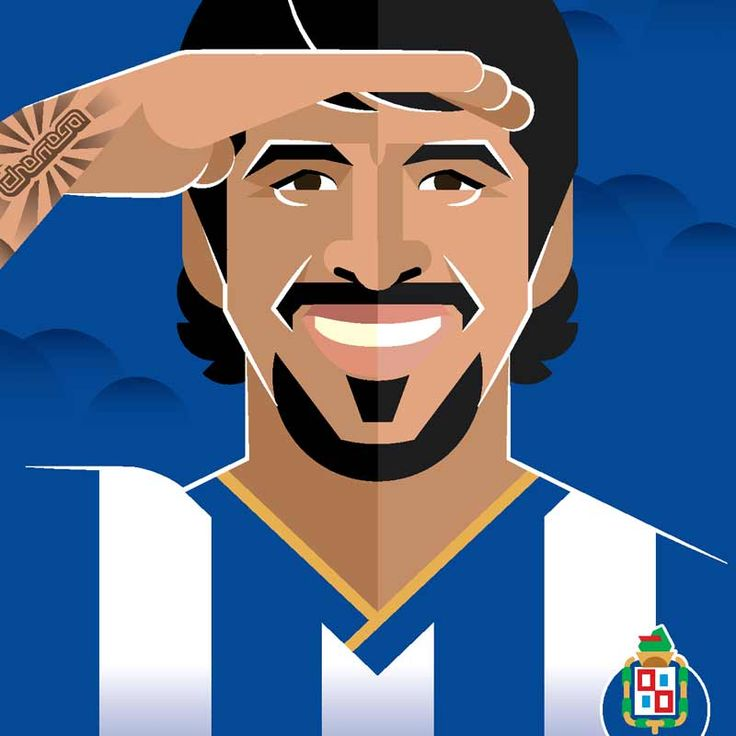 Lucho Gonzalez, El Comandante | #FCPorto