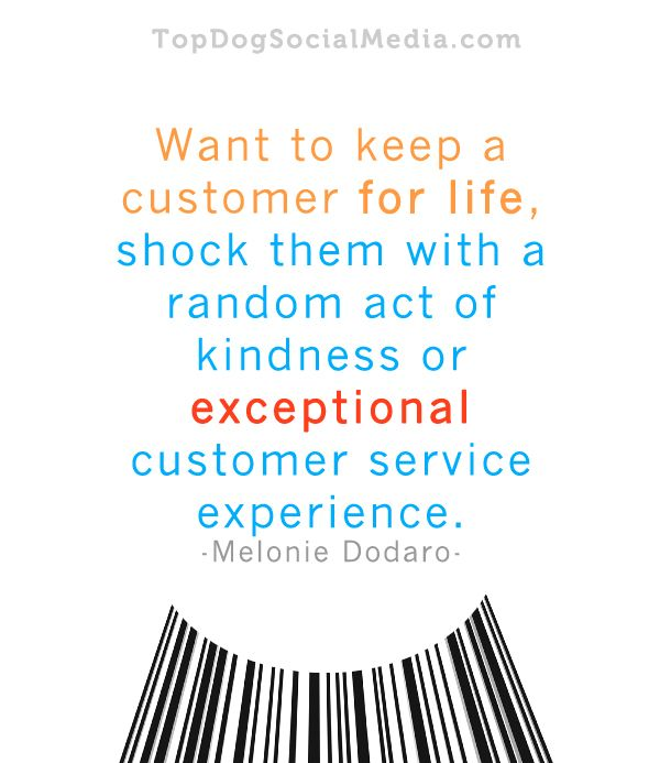 17 Best Customer Service Quotes on Pinterest | Customer service ...