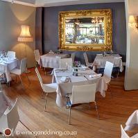 Cafe Beyritz - Restaurant Lynnwood Pretoria