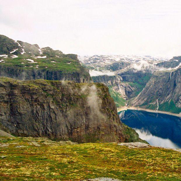 Nordic Nature