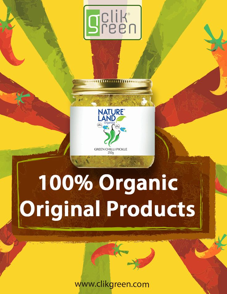Eat organic stay healthy.. #Clikgreen #Organicfood #Organicproducts #Pickles #Spices