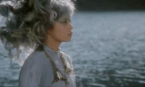 """vedrai: """" Malá Mořská Víla (1976) """""""