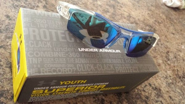 Under Armour Sunglasses for Kids