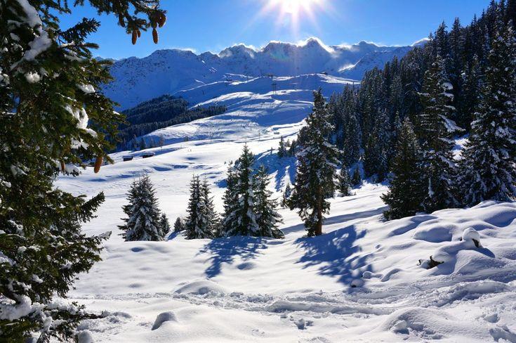 Arosa/Schweiz: Käse-Fondue, Schnee, Ruhe, Sonne, Fendant, Ski, Schümli-Pflümli, Alpenblick, Kulm… dem Himmel ganz nah! www.kochenkunstundketchup.de/arosa-graubuenden-schweiz/