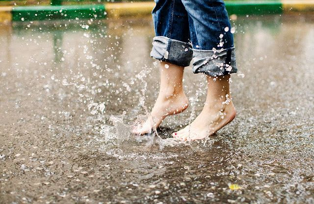 Туляков ждут дождливые выходные