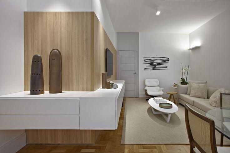 Graziella Nicolai » Apartamento Centro | 2012