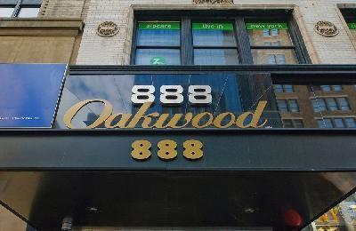 New York Furnished Apartments | Oakwood