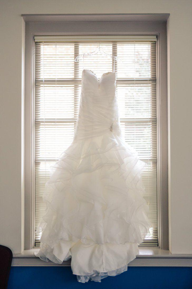 Pin for Later: Princess Diana's Wedding Dress Designer Shares His Dress Shopping Secrets