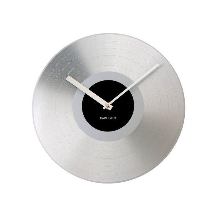 Buy Modern wall clocks online India - myiconichome