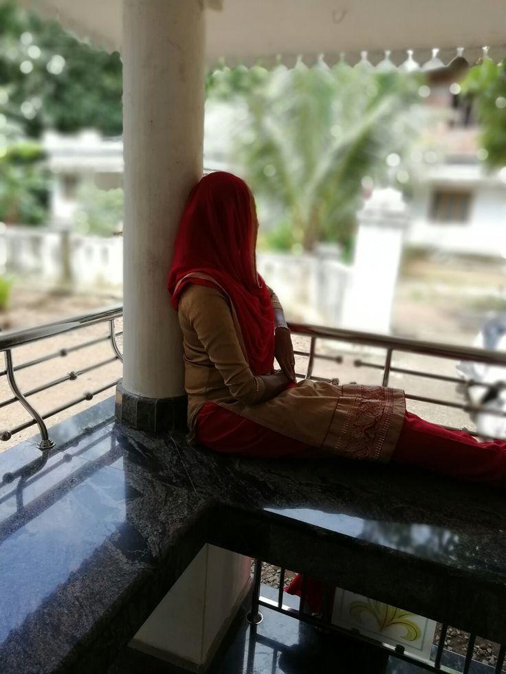Pin By Sajna Saju On Kerala Muslim Girls  Hijabi Girl -9963