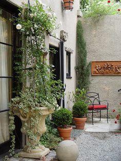 best 25+ italian patio ideas only on pinterest | italian garden ... - Patio Garden Ideas