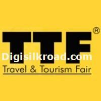 TTF Travel & Tourism Fair Chennai exhibition logo