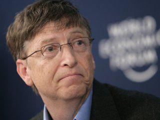 Билл Гейтс снялся в вирусном ролике для рекламы своего благотворительного сайта.