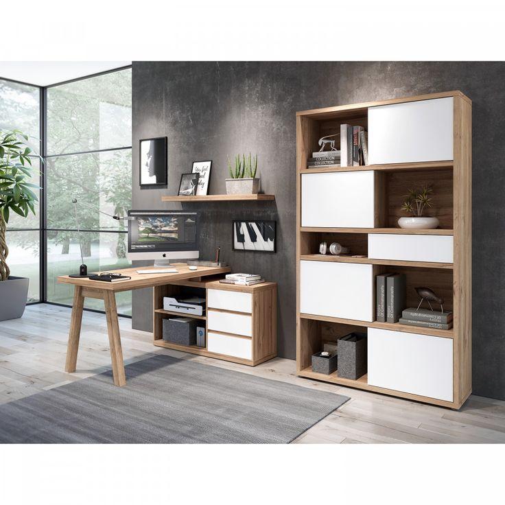 Rya Eckschreibtisch Home Office Furniture Desk Home Office F