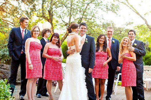This Notice When Planning a Wedding Party Outdoor, outdoors wedding preparations require more mature than a party in the building. Start of attention to the weather, insects to wedding dresses. Before you carry out the outdoor party, first check whether the following 5 things already prepared?