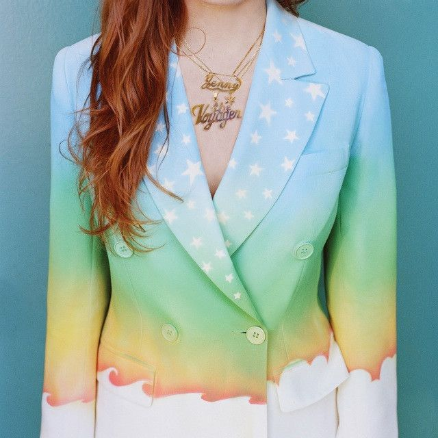 Jenny Lewis- The Voyager Vinyl Record