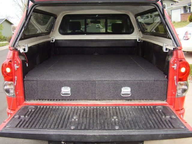 Tundra regular cab short bed (RCSB) - Page 5 - Expedition Portal