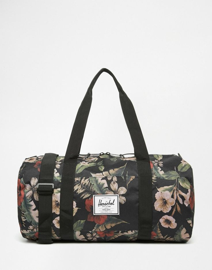 Image 1 - Herschel Supply Co - Sutton - Sac de sport taille moyenne