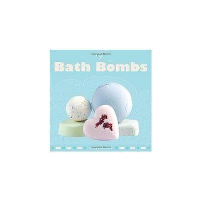 Guild Of Master Craftsman Bath Bombs (2008, Paperback)