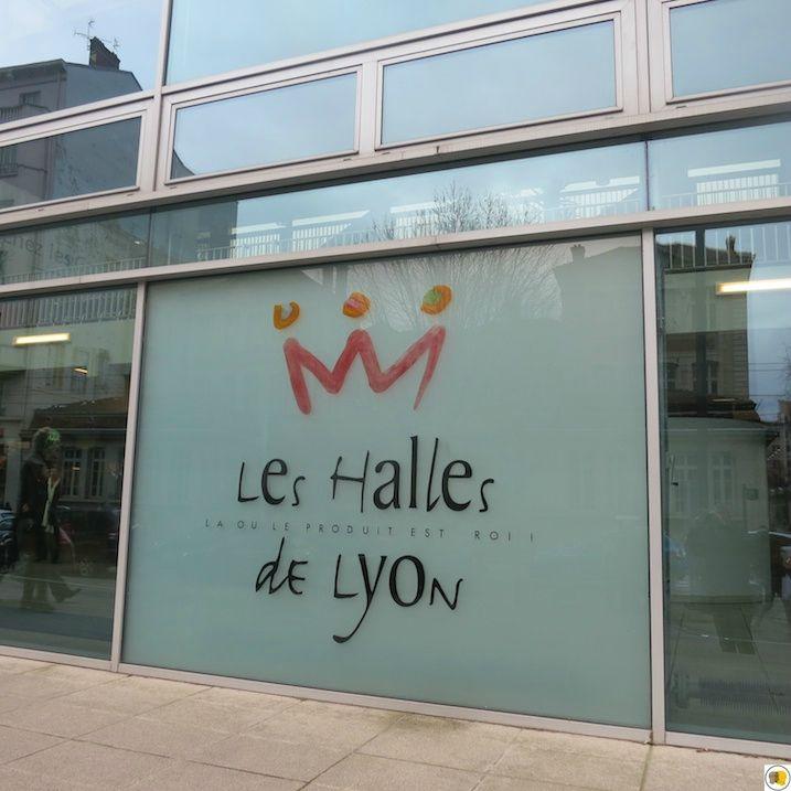 Les Halles de Lyon - Paul Bocuse