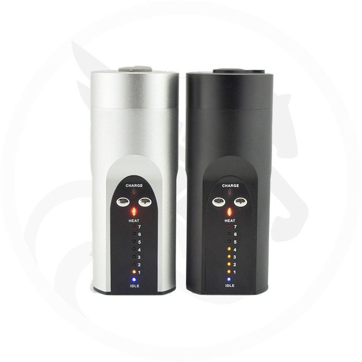 Arizer Solo Vaporizer Canada - The Herb Cafe