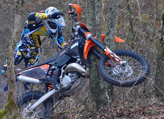 Enduro   Off Road