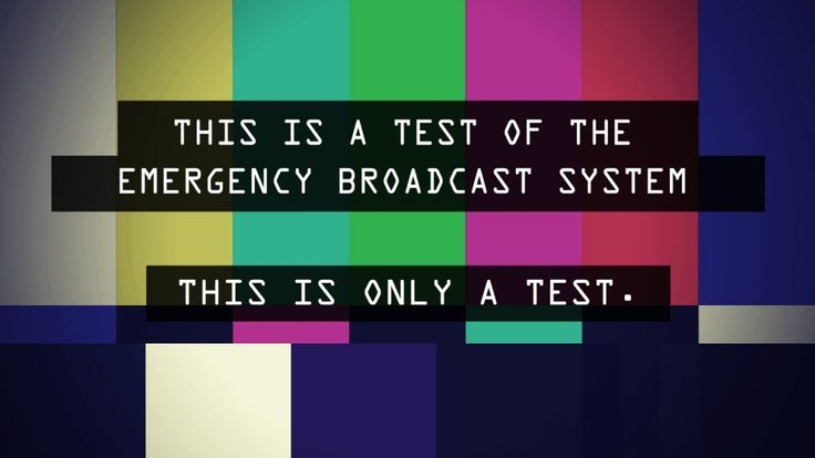 Video: Who Has Been Hacking the Emergency Alert System?