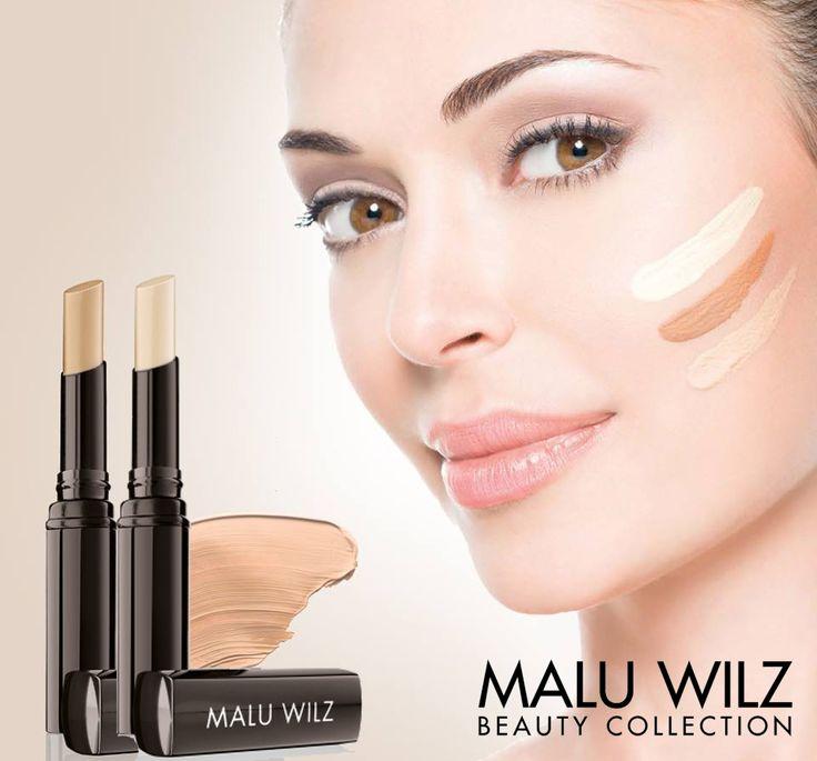 Malu Wilz Cover Stick antibakteriális korrektor stift szalicilsavval, bőrhibák, aknék fedésére! Finom krémes textúrája köszönhetően egyszerű és egyenletesen alkalmazható. A termékben megtalálható szalicilsav gyorsan gyógyítja a pattanásokat.