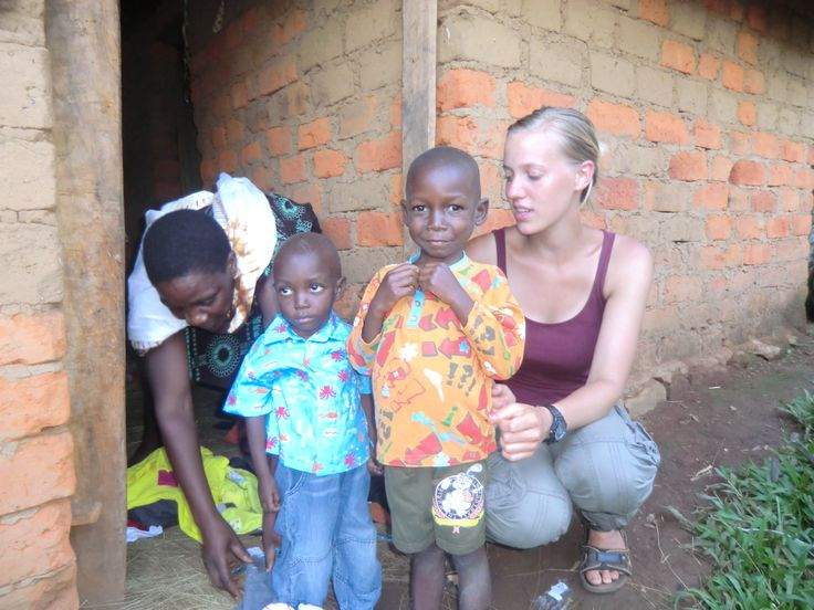 www.afrikaintouch.dk #MushembaFoundation #Tanzania #Afrika #Africa #Volunteer #Volontør