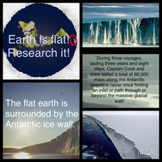 Top Ten Undeniable Proofs the Earth is Flat – Flat Earth Science and the Bible