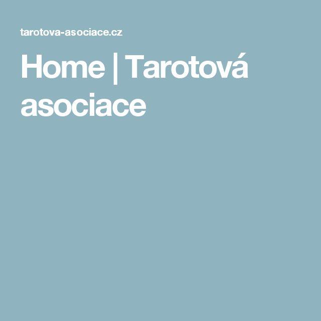 Home | Tarotová asociace