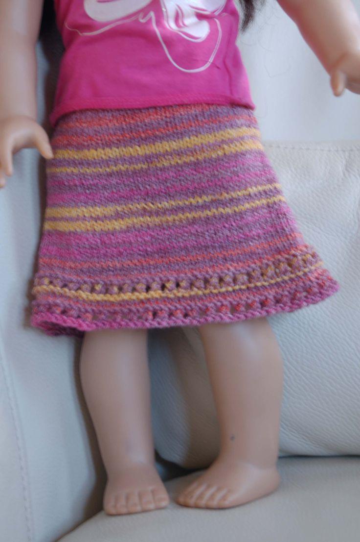 326 best american girl patterns images on pinterest clothing eyelet hem skirt bankloansurffo Images