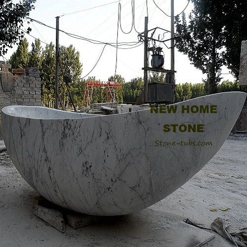 68 best 2016 stone tubs images on pinterest bath tub for Best soaking tubs 2016