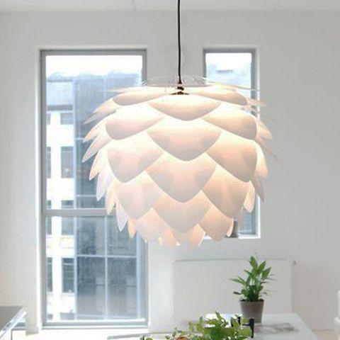 Silvia Lamp shades