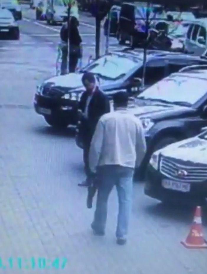 СКР возбудил дело по факту убийства Вороненкова - Новости 24