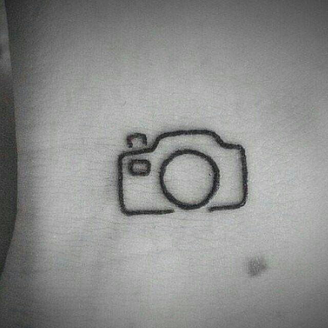 Camera / Câmera