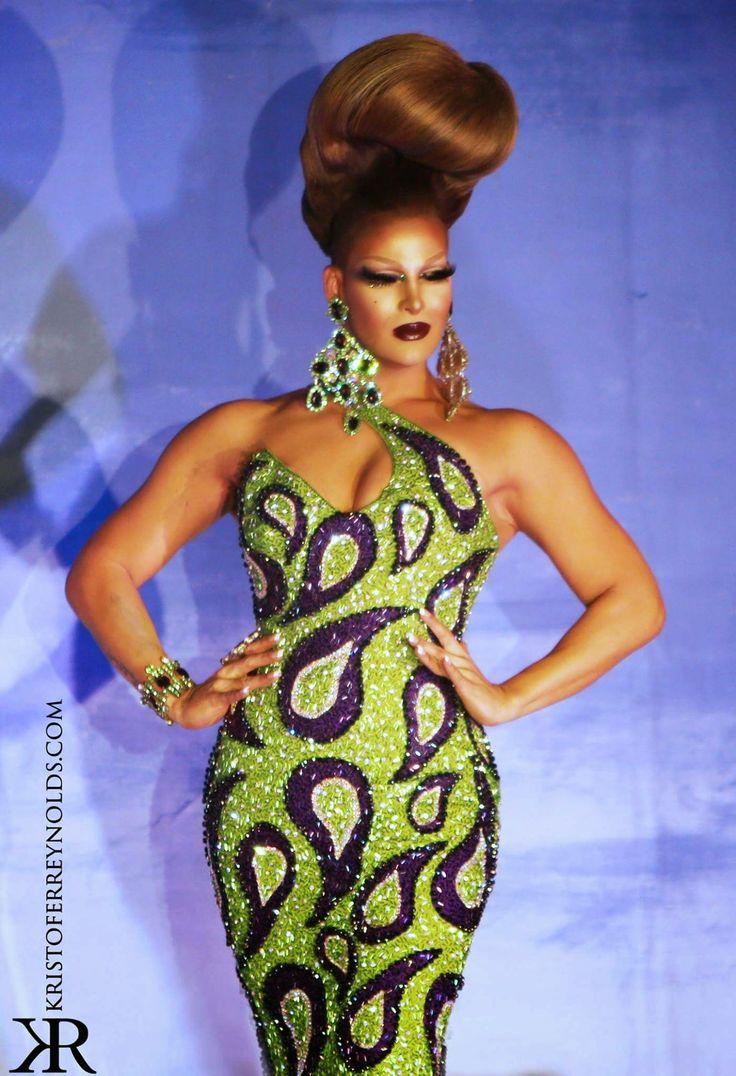 drag gay miss