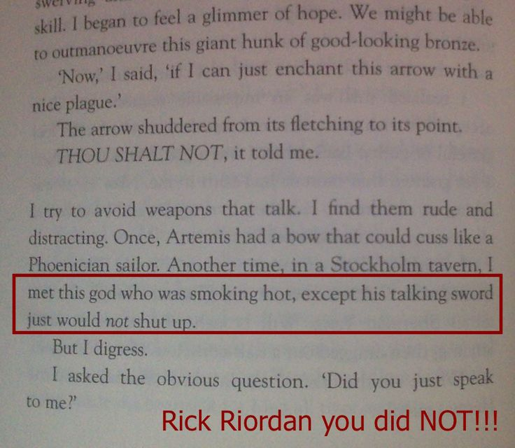 OMG HE IS TALKING ABOUT MAGNUS'S SWORD JACK! But when he still belonged to Frey!