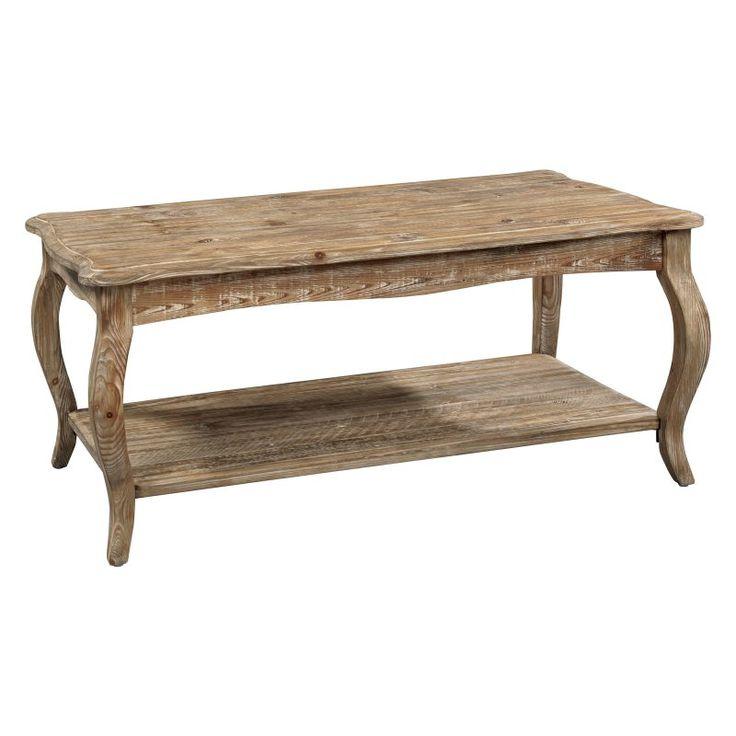 Alaterre Rustic Reclaimed Driftwood Coffee Table - ARSA1125 - 25+ Best Ideas About Driftwood Coffee Table On Pinterest Chalk