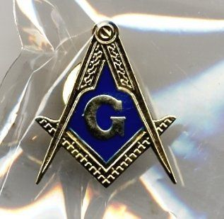 "Giant SUPERIOR BIGGEST MOST UNIQUE CRISP TALLEST SHARPEST 1"" BLUE LODGE MASONIC SQUARE & COMPASS FREEMASONS GOLD PLATED LAPEL, TIE OR HAT PIN - from Hibiscus Express by Hibiscus Express, http://www.amazon.com/shops/AXD9LOVGJXES3. $39.99. BRAND NEW GIANT SUPERIOR BIGGEST MOST UNIQUE CRISP TALLEST SHARPEST 1"" BLUE LODGE MASONIC SQUARE & COMPASS FREEMASONS GOLD PLATED LAPEL, TIE OR HAT PIN - from Hibiscus Express, http://www.amazon.com/shops/AXD9LOVGJXES3 -  The Sq..."