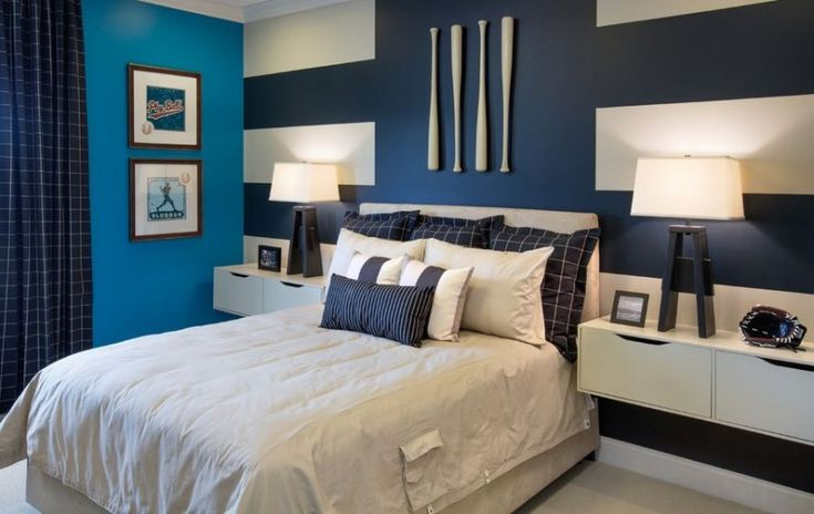 Sons Bedroom Love His Green Glow Goes Well With The: 1000+ Ideas About Teenage Boy Bedrooms On Pinterest