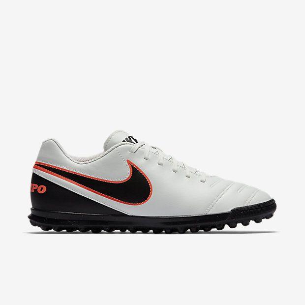 Chaussure de football pour gazon synthétique Nike Tiempo Rio III pour Homme
