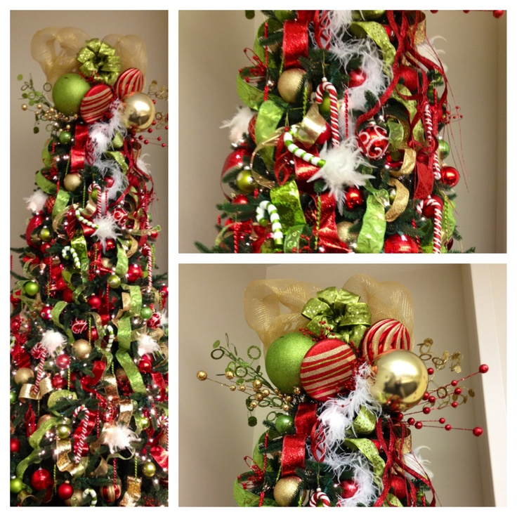 Christmas Decorations The Grinch: 1000+ Images About Christmas Ideas Grinch/Whoville On