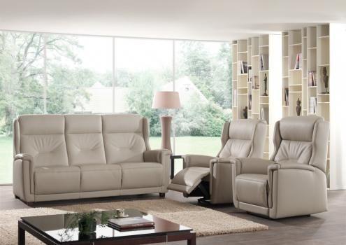 Salon met relax verkrijgbaar bij Meubelen Larridon #relax #salon #meubelenlarridon