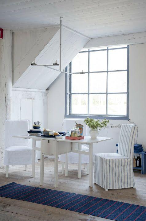 Nordic Blue ♥ Северно синьо | 79 Ideas