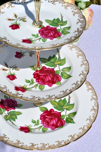 Wedding cake stand hire stoke on trent